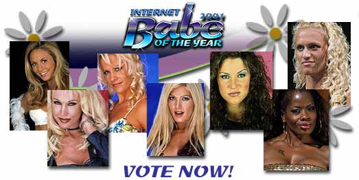 vote for your favorite diva!